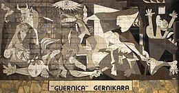 Guernica-Picasso Guernica Picasso
