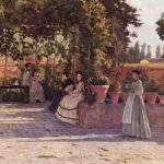Silvestro_Lega-150x150 Raffaelo Sernesi   - Quotazione Valutazione Quadri