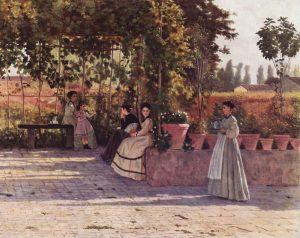 Silvestro_Lega-300x238 Pittura Ottocento