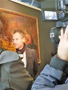 intervista-inaugurazione-DE.M.-Venice-Art-Gallery-225x300 D'E.M. Venice Art Gallery
