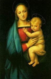 Raffaelo-Sanzio-Madonna-del-Granduca-195x300 Come valutare un quadro