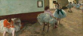 Edgar-Degas Dipinti Famosi