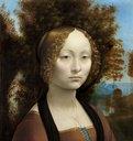 Leonardo-da-Vinci Dipinti Famosi