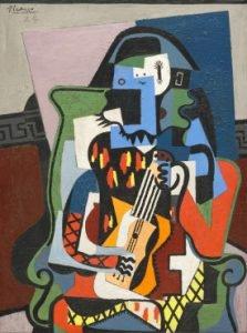 Picasso-223x300 Il Quadro più bello del Mondo