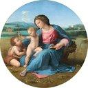 Raphael Dipinti Famosi