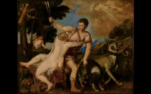 Tiziano-Vecellio-300x187 Quadri Importanti