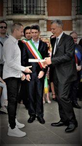 Renato Musetti Cavaliere
