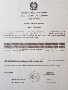 attestato-accademico-227x300 Chi Siamo